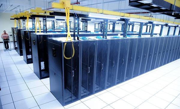 Trung tâm dữ liệu viettel idc