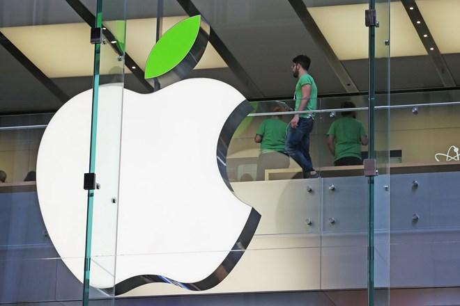 trung tâm dữ liệu apple