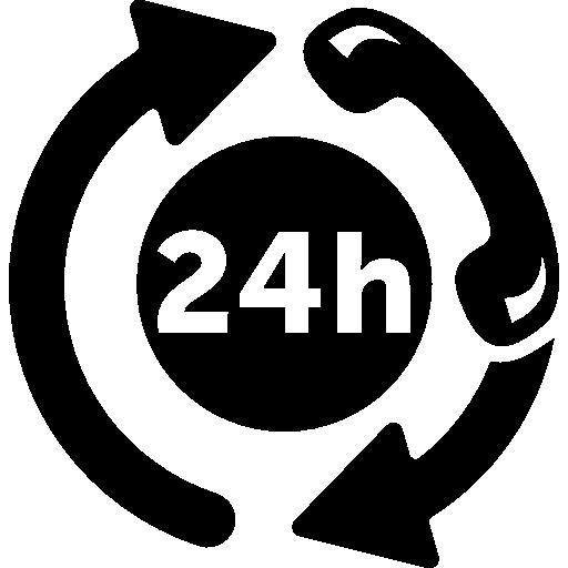Hỗ trợ 24/7