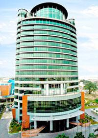 Trung tâm dữ liệu Đà Nẵng Viettel IDC
