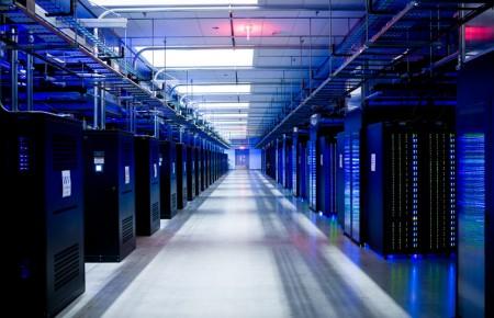 Thư mời tham dự Gói mua sắm Mua sắm máy chủ và thiết bị lưu trữ phục vụ khách hàng