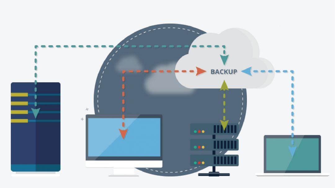 Sự khác biệt giữa Cloud Backup và sao lưu dữ liệu truyền thống