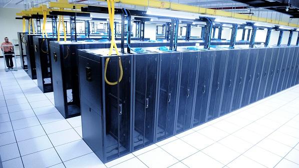 Xu hướng xây dựng trung tâm dữ liệu mới