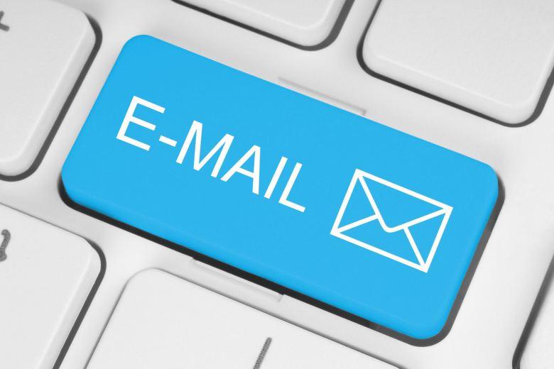 Các giao thức chính trong hệ thống email