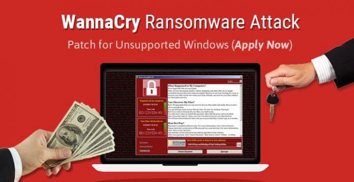 Phát hiện thêm 4 biến thể của WannaCry, có cả phiên bản tiếng Thái và Trung Quốc