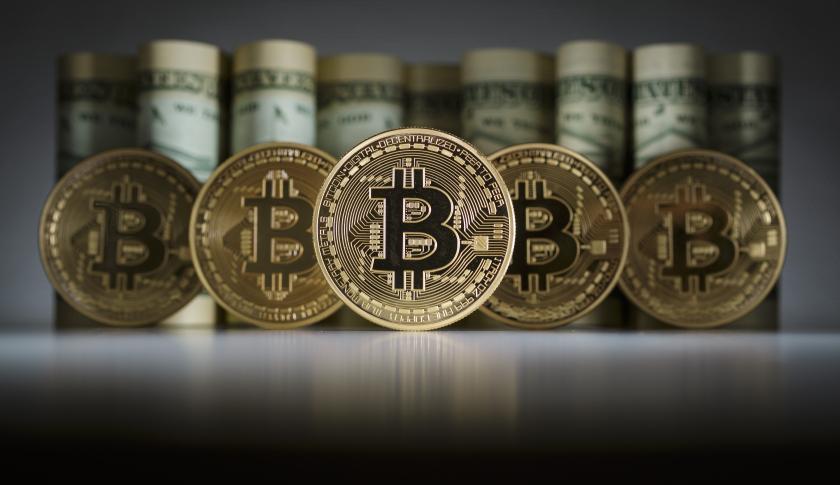 Đào Bitcoin có phải mang xẻng đi đào như đào than, đào vàng không?