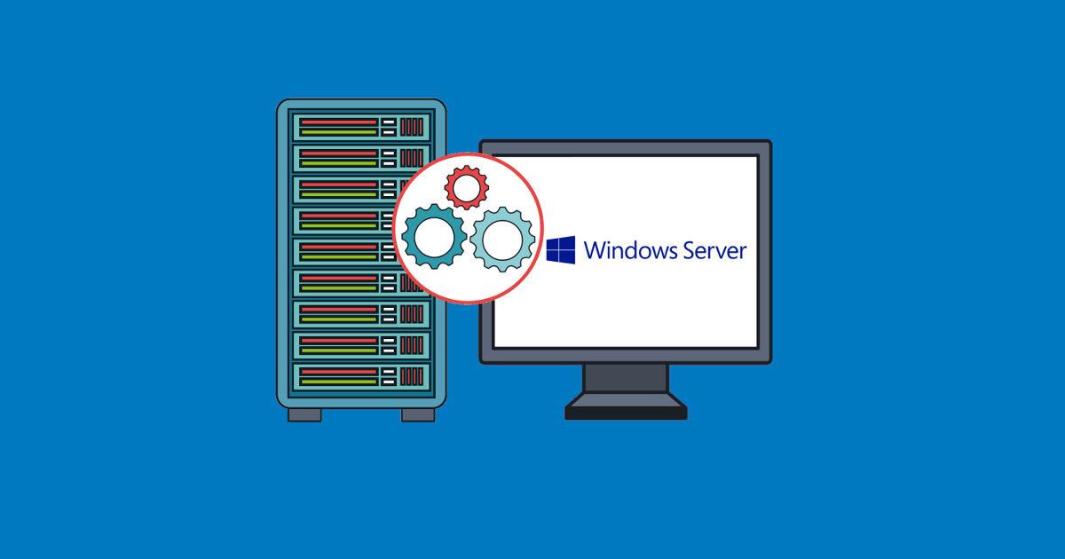 Tính toán IOPS trên máy chủ ảo Windows (Windows Cloud Server)