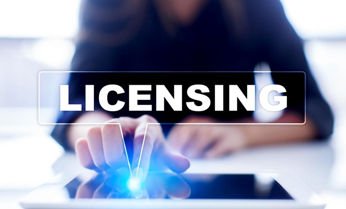 Thư mời tham dự Gói cung cấp thường xuyên license phục vụ kinh doanh 2018