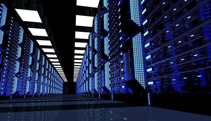 Thư mời tham dự Gói cung cấp thường xuyên thiết bị lưu trữ phục vụ kinh doanh 2018